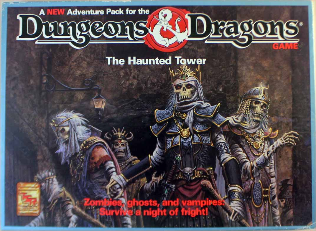 Cover of Towers of Evil